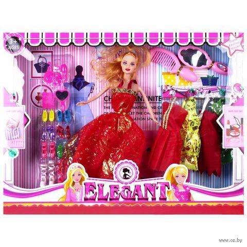 """Кукла """"Elegant"""" (28 см) — фото, картинка"""