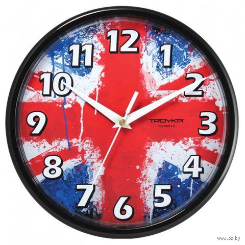 Часы настенные (22,5 см; арт. 91900928) — фото, картинка
