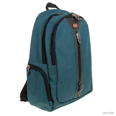 "Рюкзак ""Ecotope"" (арт. 239-8619-GRY) — фото, картинка"