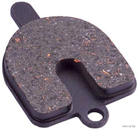 """Колодки тормозные для велосипеда """"DS-06 Semimetal"""" — фото, картинка"""