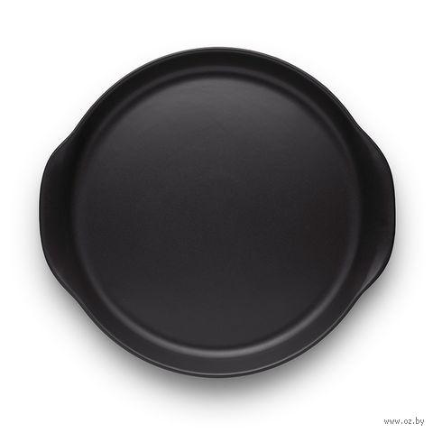 "Блюдо керамическое ""Nordic Kitchen"" (327х37х303 мм) — фото, картинка"