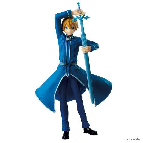 """Фигурка """"Sword Art Online. Eugeo"""" — фото, картинка"""