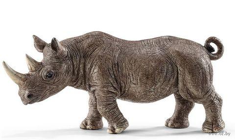 """Фигурка """"Носорог"""" (6 см)"""