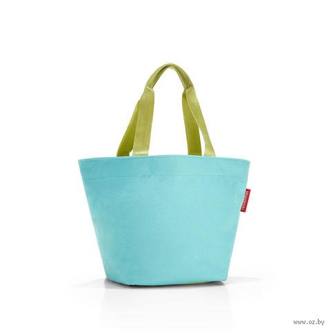 "Сумка ""Shopper"" (XS, turquoise)"