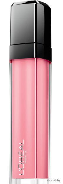 """Блеск для губ """"Infaillible"""" тон: 101, кремовый светло-розовый — фото, картинка"""