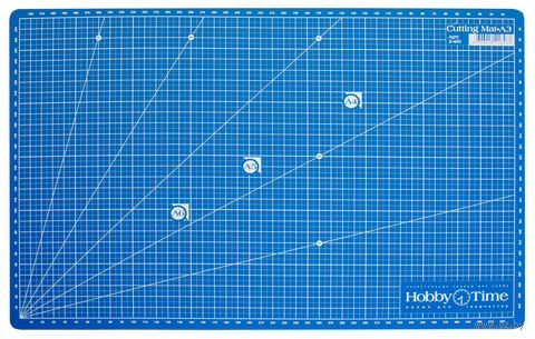 Коврик для резки (А3; 3 мм) — фото, картинка