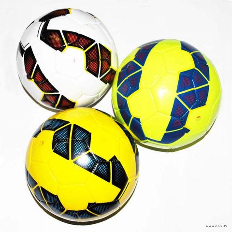 Мяч футбольный (арт. FB-3) — фото, картинка