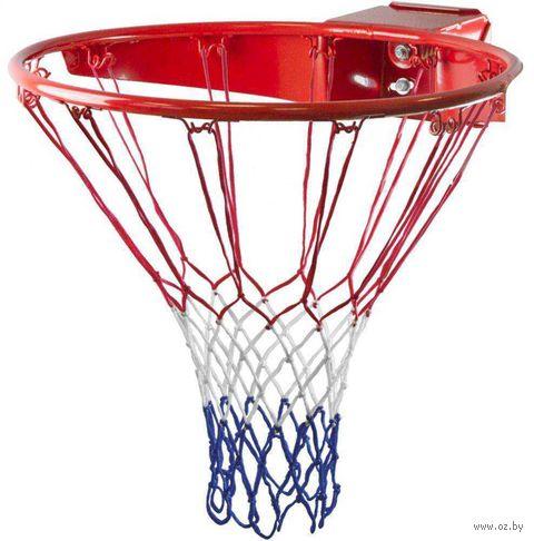 Кольцо баскетбольное BR10 №7 (с амортизатором) — фото, картинка