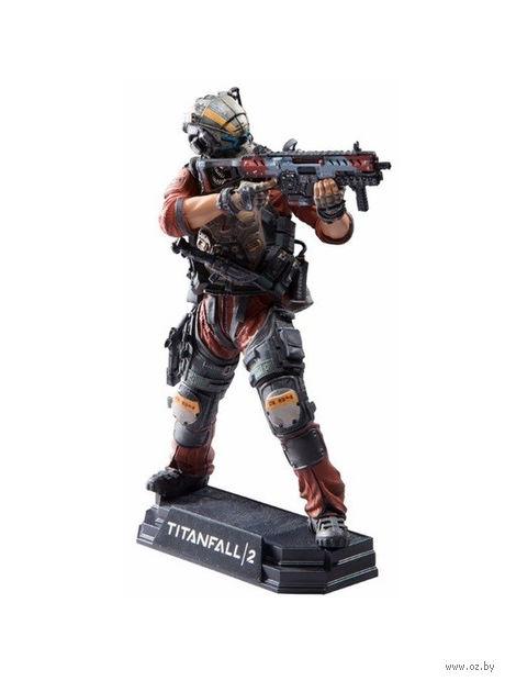 """Фигурка """"Titanfall 2. Pilot"""" — фото, картинка"""