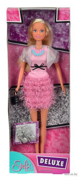 """Кукла """"Штеффи в роскошной одежде"""" — фото, картинка"""