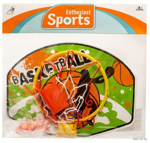 "Игровой набор ""Баскетбол"" (арт. AX661-8B) — фото, картинка"