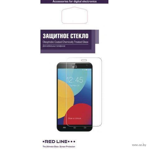 Защитное стекло для экрана Redline для Huawei Honor 5C 1шт. (УТ000009140) — фото, картинка