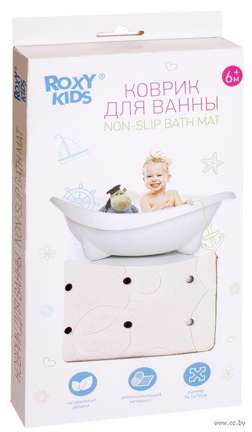 Коврик для ванночки (760х350 мм; арт. BM-M188W) — фото, картинка