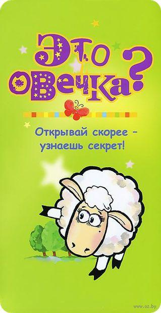 Это овечка?. Петр Волцит