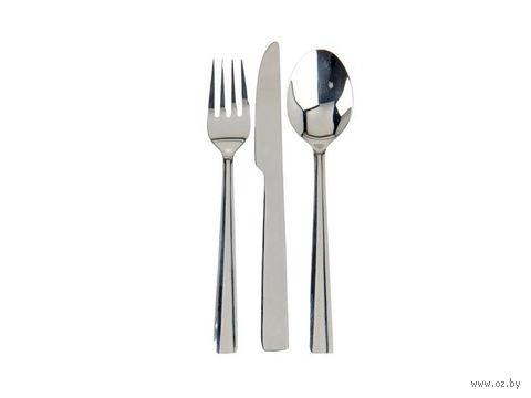 Набор столовых приборов металлических (3 предмета; арт. A32800090)