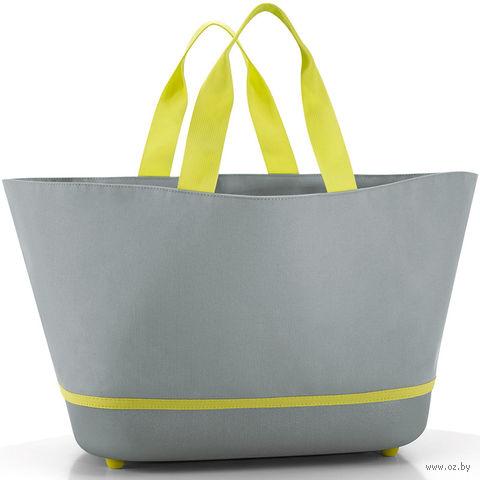 "Сумка ""Shoppingbasket"" (grey)"
