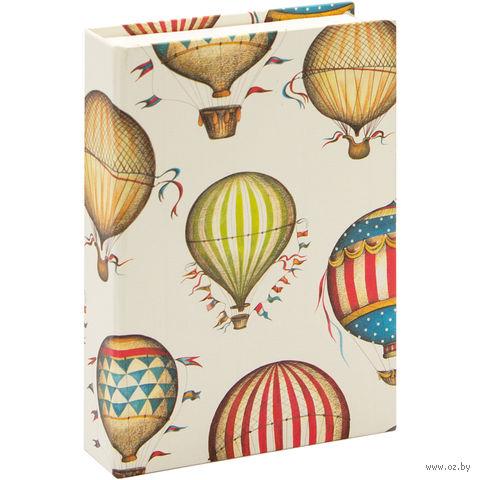 """Подарочная коробка """"Balloons"""" (10,5х16х3,5 см) — фото, картинка"""