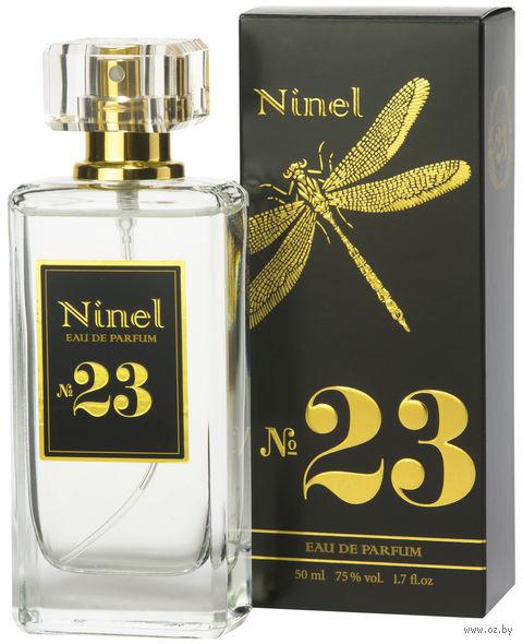 """Парфюмерная вода для женщин """"Ninel №23"""" (50 мл) — фото, картинка"""