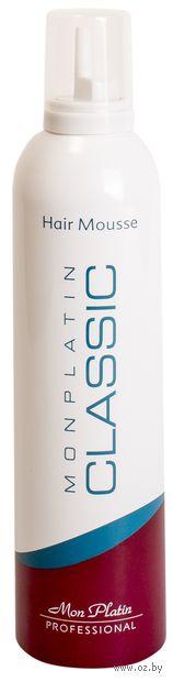 """Мусс для укладки волос """"DSM. Классик"""" сильной фиксации (450 мл) — фото, картинка"""