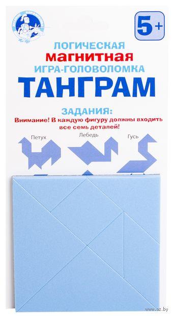 """Головоломка """"Танграм"""" — фото, картинка"""