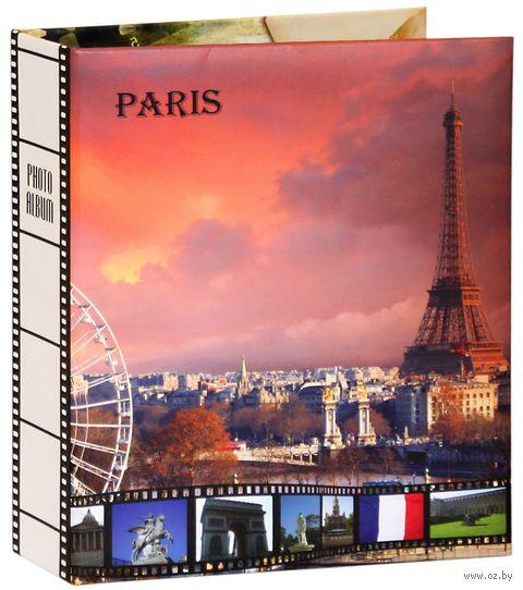 "Фотоальбом ""Париж"" (200 фотографий; арт. 46489) — фото, картинка"