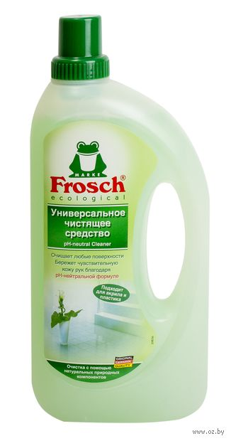 Чистящее средство универсальное (1 л)