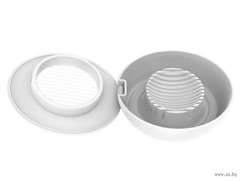 Яйцерезка (белая) — фото, картинка