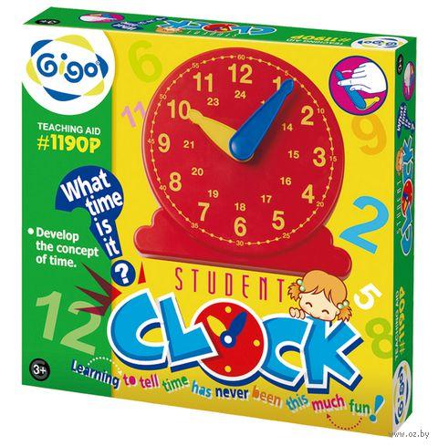 """Развивающая игрушка """"Маленькие часы"""""""