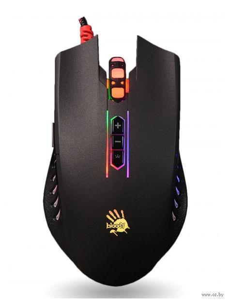 Игровая мышь A4Tech Bloody Q81 — фото, картинка