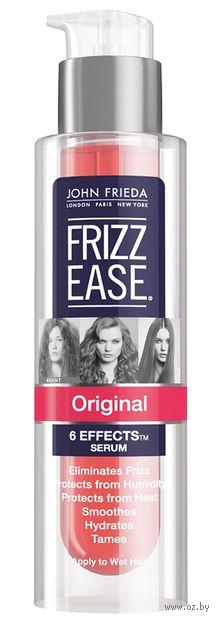 "Сыворотка для волос ""Frizz Ease 6 in 1"" (50 мл) — фото, картинка"