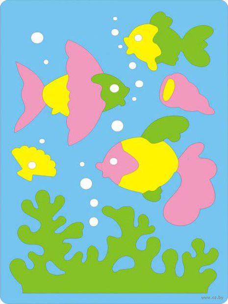 """Развивающая игрушка """"Рыбки"""""""