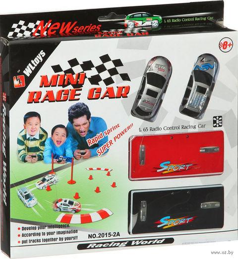 """Игровой набор """"Mini Race Car"""" (арт. 2015-2А) — фото, картинка"""