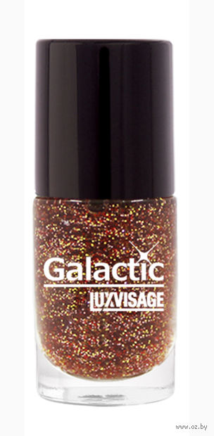 """Лак для ногтей """"Galactic"""" (тон: 227)"""