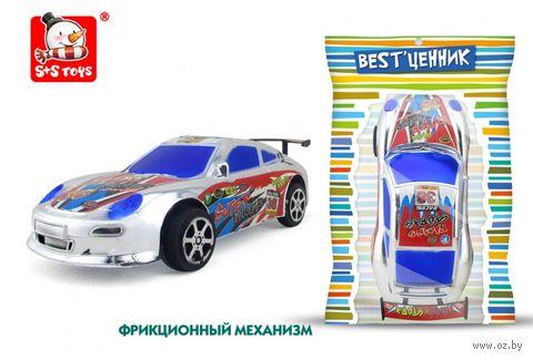Машинка фрикционная (арт. 100795469-100795469) — фото, картинка