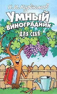 Умный виноградник для себя — фото, картинка