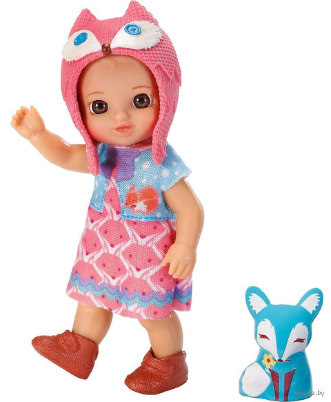 """Кукла """"Chou Chou Mini. Бьюти"""" — фото, картинка"""