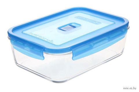 Контейнер для еды (0,38 л; арт. J5628) — фото, картинка