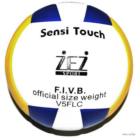Мяч волейбольный №4 (арт. V58SLC) — фото, картинка
