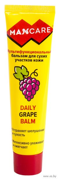 "Бальзам для тела ""Daily grape balm"" (40 мл) — фото, картинка"