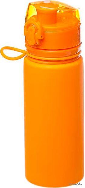 Бутылка силиконовая (0,5 л) — фото, картинка