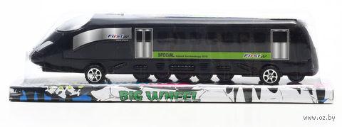 """Поезд инерционный """"Big Wheel"""" — фото, картинка"""