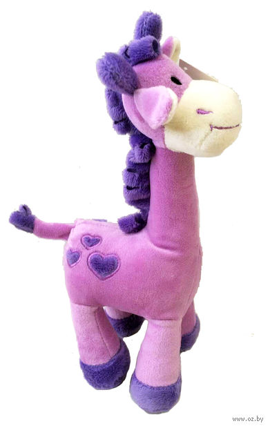"Мягкая игрушка ""Жираф"" (арт. 541A)"