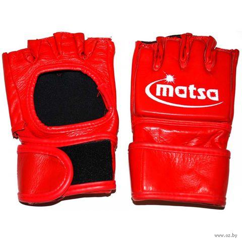 Перчатки для карате XL (арт. Mat4-XL) — фото, картинка