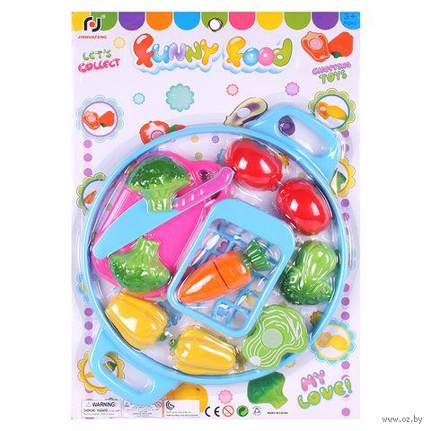 """Игровой набор """"Маленькая хозяюшка"""" (арт. DV-T-1053) — фото, картинка"""