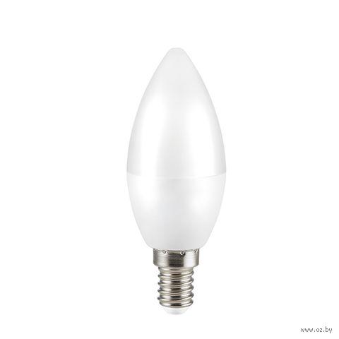 Светодиодная лампа V-TAC VT-255 4,5 ВТ, G120, Е14, 3000К, Samsung — фото, картинка