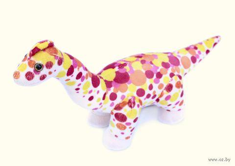 """Мягкая игрушка """"Динозавр. Брахиозавр"""" (20 см) — фото, картинка"""