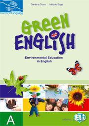 Green English. Pt. A — фото, картинка