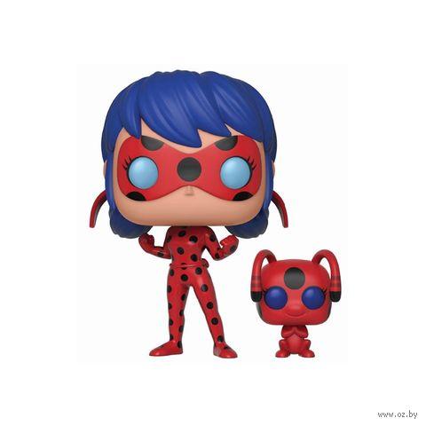 """Фигурка """"Miraculous. Ladybug"""" — фото, картинка"""