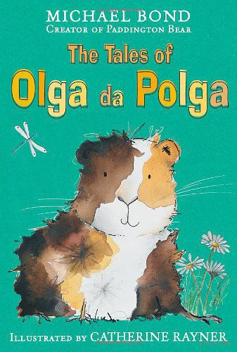 The Tales of Olga da Polga. Майкл Бонд