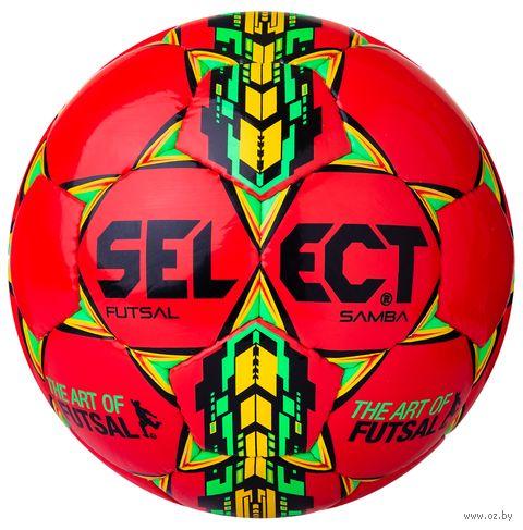 Мяч футзальный Select Samba №4 — фото, картинка